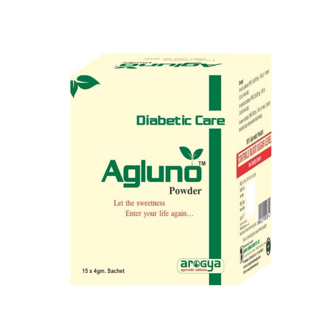 diabetic care powder 60g